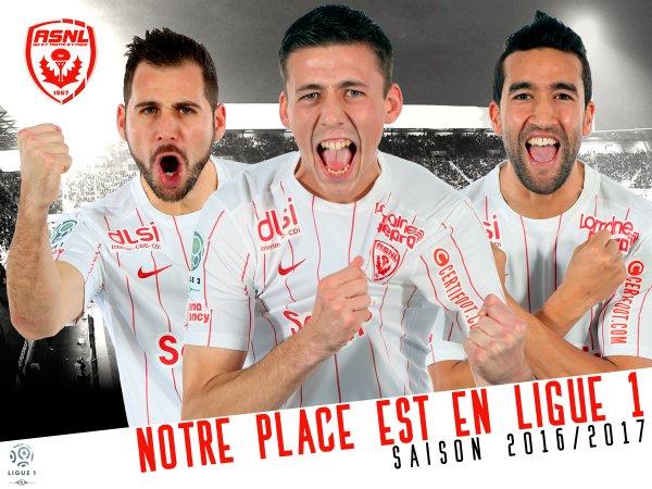Nancy Ligue 1