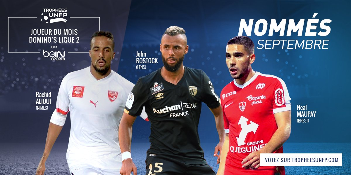 ligue-2-player-of-the-month-september-2016
