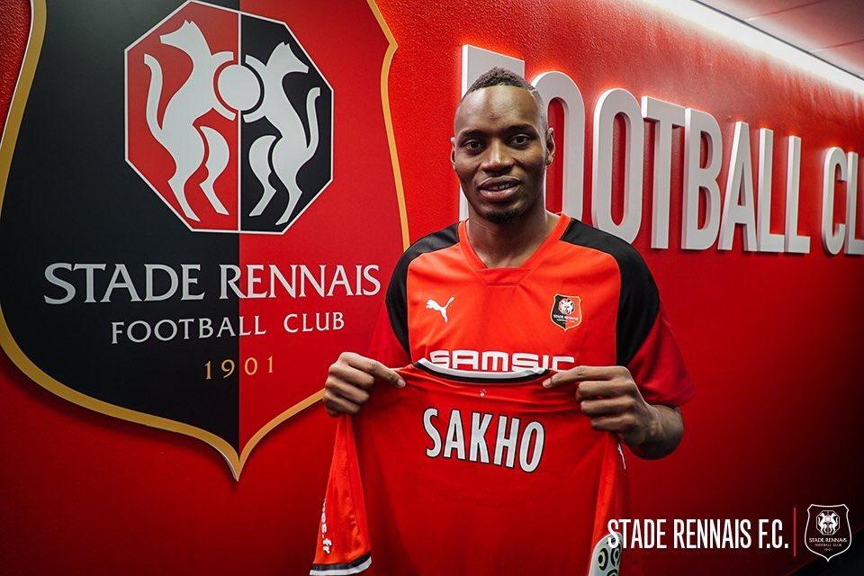 Rennes Sakho